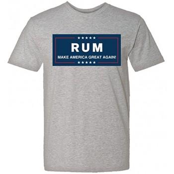 RUM MAGA TRUMP - MAKE AMERICA GREAT AGAIN Shirt