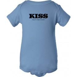 Kiss Keep It Simple Sister