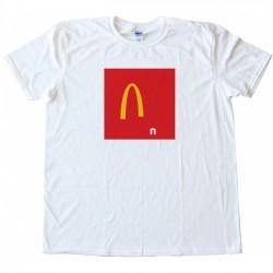 N - McDonalds Half