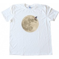 Chris Christie on The Moon