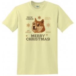 Doge Merry Christmas