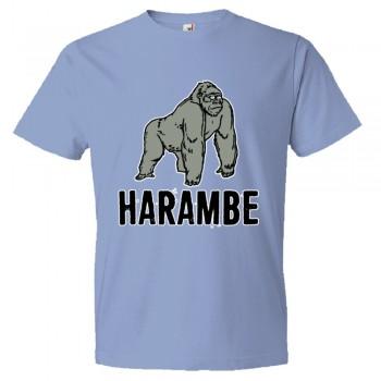 Harambe Tee Shirt