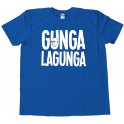 Gunga Lagunga Caddyshack Tee Shirt