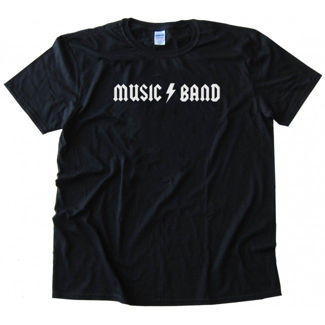 e71adabc9 Music Band Airheads Tee Shirt