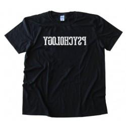 Reverse Psychology Tee Shirt