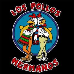 Los Pollos Hermanos Tee Shirt