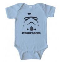 Stormpooper- Baby Bodysuit