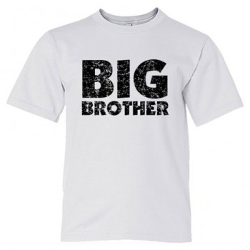 Youth Sized Big Brother - Tee Shirt