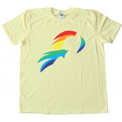 Brony - My Little Pony Tee Shirt