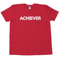 Achiever - Little Lebowski Urban - Tee Shirt