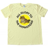 All Glory To The Hypnotoad Tee Shirt