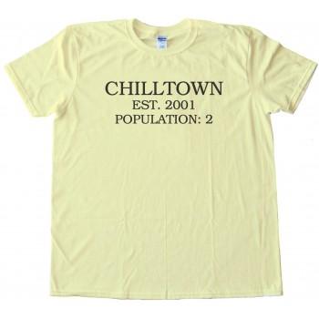 Big Brother Chilltown Boogie - Tee Shirt