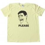 Bitch Please Yao Ming Tee Shirt