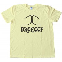 Brohoof - My Little Pony Tee Shirt