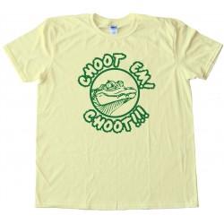 Choot Em Choot!!! - Swamp People Tee Shirt