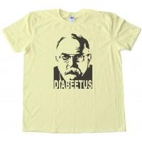 Diabeetus - Wilford Brimley Tee Shirt