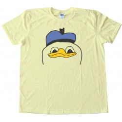 Dolan - Internet Version Of Donald Duck Tee Shirt