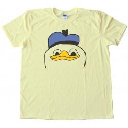 Dolan - Internet Version Of Donald Duck Tee Shirt