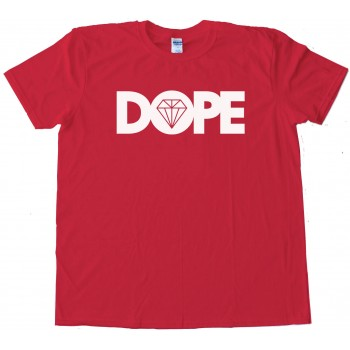 Dope Diamond Jdm - Tee Shirt
