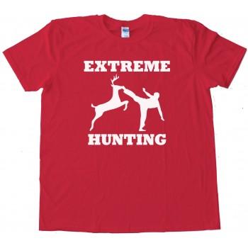 Extreme Hunting - Tee Shirt