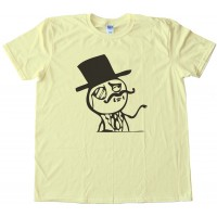 Feel Like A Sir Rage Comic Tee Shirt