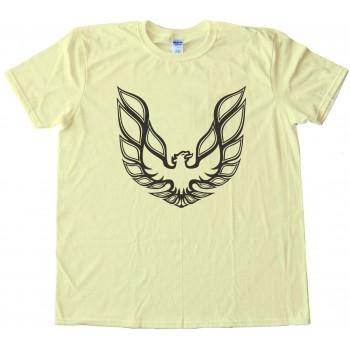 Firebird Pontiac Trans-Am Logo - Tee Shirt