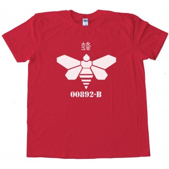 Golden Moth Chemical Breaking Bad Crystal Methamphetamine - Tee Shirt