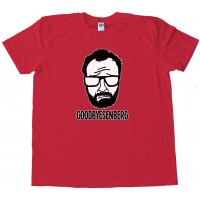 Goodbyesenberg Breaking Bad - Tee Shirt
