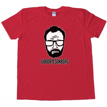 Goodbyesenberg Breaking Bad - Tee Shirt