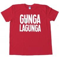 Gunga Lagunga Caddyshack - Tee Shirt