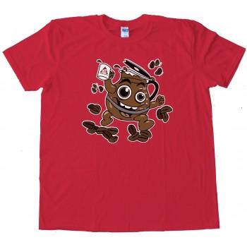 Hey Coffee Hey Kool Ade! - Tee Shirt