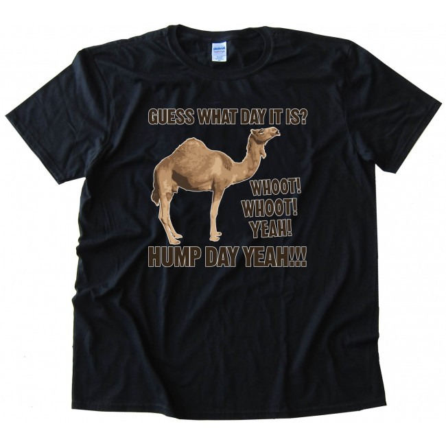 hump day geico camel tee shirt. Black Bedroom Furniture Sets. Home Design Ideas