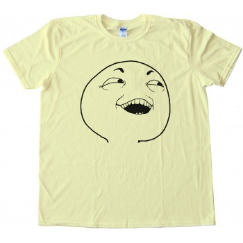 I See What You Did There Rage Face Tee Shirt