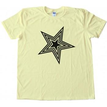 Jersey Shore Star Tv Show Tee Shirt