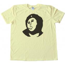 Jesus Che Guevara Bastardization - Tee Shirt