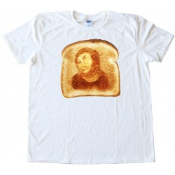 Jesus Restoration Toast - Tee Shirt
