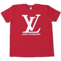 Lord Voldemort - Tee Shirt