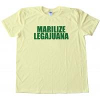 Marilize Legajuana - Tee Shirt