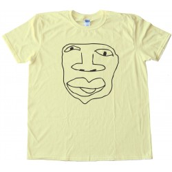 New Meme Face - Tee Shirt