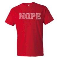 Nope - Tee Shirt