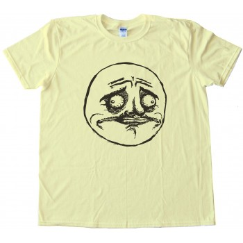 Not Sure If Gusta Me Gusta Tee Shirt