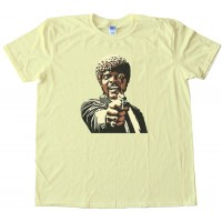 Say What Again - Samuel L Jackson - Tee Shirt
