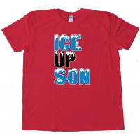 Steve Smith Ice Up Son - Tee Shirt