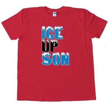 Steve Smith Ice Up Son - Tee Shirt