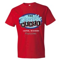 The Double Deuce Bar - Tee Shirt