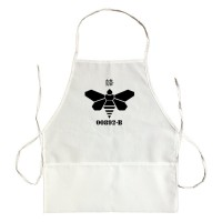 Apron Breaking Bad Moth Lets Cook