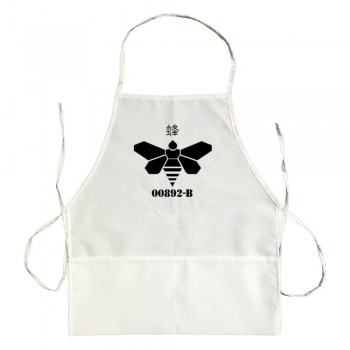 Apron Breaking Bad Moth Lets Cook
