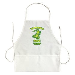 Apron Vamanos Pest Breaking Bad Company