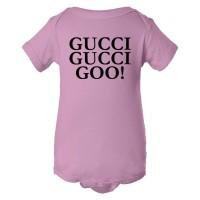 Baby Bodysuit Gucci Gucci Goo!