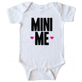 Baby Bodysuit - Mini Me